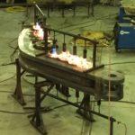 bell-crank-pre-heat-and-repair
