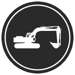 excavator wear parts service